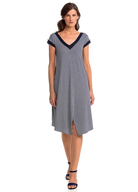 Φόρεμα VAMP 14456