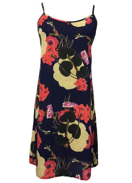 Φόρεμα BILLY'S 21025 τιραντάκι