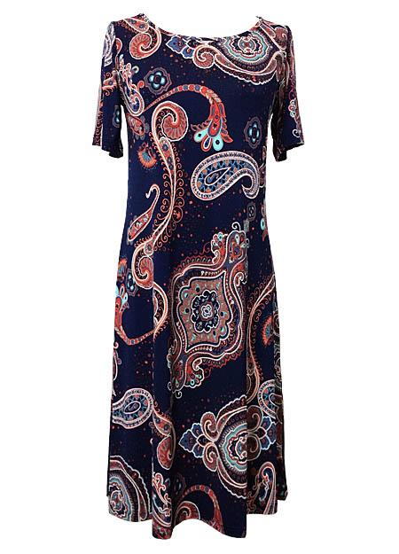 Φόρεμα BILLY'S 21166