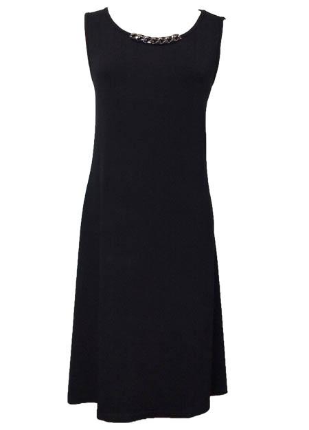 Φόρεμα BILLY'S 21170 αμάνικο