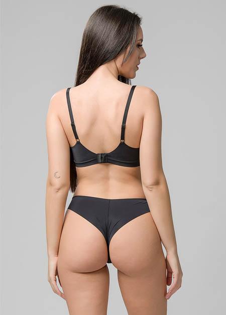 Σλίπ LUNA brazillian LASER CUT Every.wear 25100