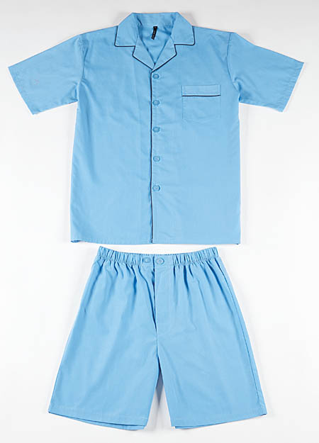 Men's pajamas MELISSA BROWN MUST.PSHC4
